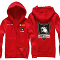 Hot Game LOL S6 ROX Tigers Unisex Hoodies Cosplay Sweatshirt Autumn and winter Jacket for men women Hoodie Free Shipping