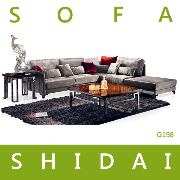 US $1100.0  modern small sofa designs for drawing room / contemporary sofa  / cheap sofa G198-in Living Room Sofas from Furniture on Aliexpress.com    ...