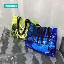 Medoboo Outdoor Baby Beach Bag Waterproof Toys Storage Childrens Swimming Bags Mom Travel Handbag 20