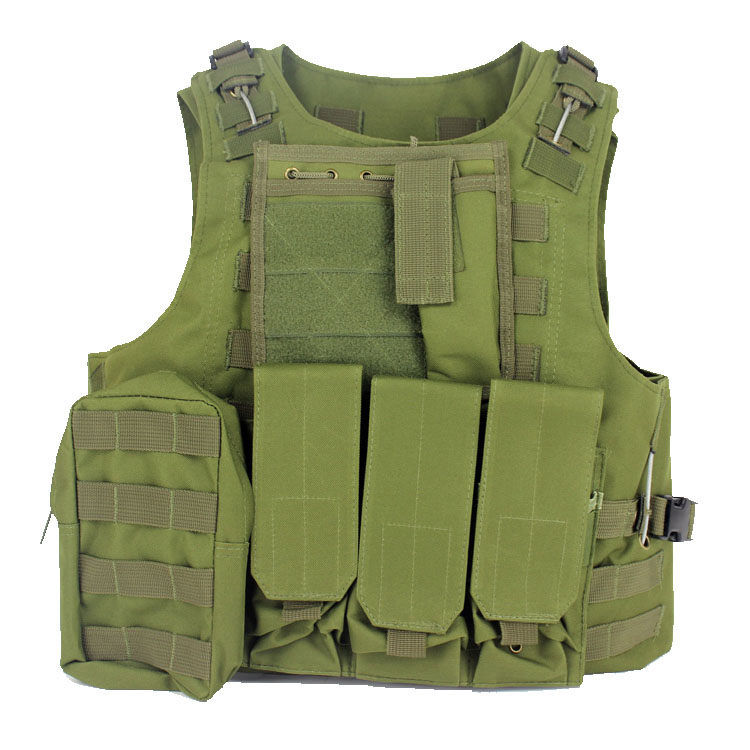Military-Tactical-Vest-Assault-Airsoft-SAPI-Plate-carrier-Multicam-Army-Molle-Mag-Ammo-Chest-Rig-Paintball (8)