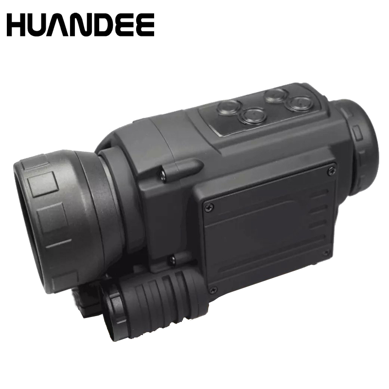 2016 Updated  200m day and night use hunting Digital CCD Infrared Monocular Night vision scope