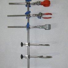 Лабораторные стенды, поддержка и лабораторный зажим, колба зажим, зажим для конденсатора, Стандартный, 600 мм