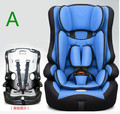 2016 Selling Well Baby Car Safety Seat Baby Portabole Suitable 9 Months -12 Years Old Child T01