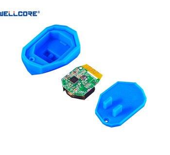 Silicon Estimote Beacon Ble 4.0 Module NRF51822 Chipset iBeacon