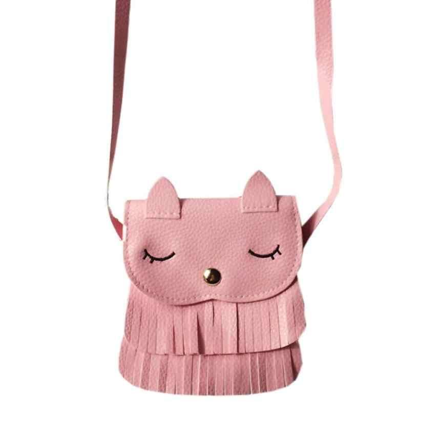 Bonito Sacos Do Mensageiro Para As Mulheres Doce padrão de Moda borla Saco de Ombro Das Senhoras bolsas de grife famosa marca mulheres bags 2019 # C