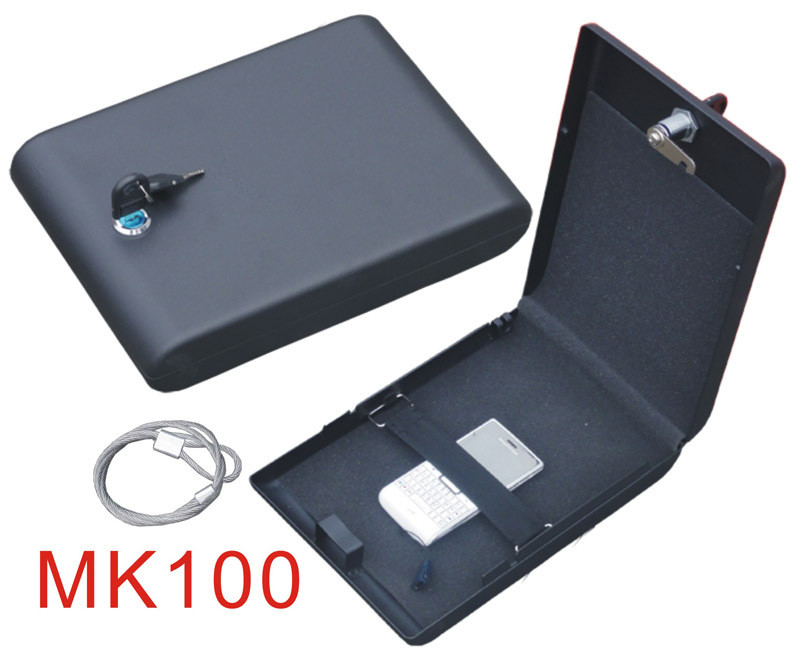 Mini Secret Box Fuse box Jewelry Box Mobile storage box Car Safe MK100 safe fuse box fuse box safe \u2022 wiring diagrams j squared co storage heater fuse box at creativeand.co