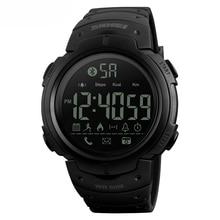 Smart Watch Men Waterproof Bluetooth Smartwatch Outdoor Activity Bracket Wristwatch Calorie Pedometer For IOS/Android недорого