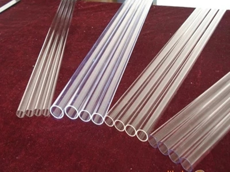 Quartz Capillary Tube OD3.6*ID2.5*L100mm/Silica Single-Bore Glass Capillary Tube/High Temperature Glass TubesQuartz Capillary Tube OD3.6*ID2.5*L100mm/Silica Single-Bore Glass Capillary Tube/High Temperature Glass Tubes