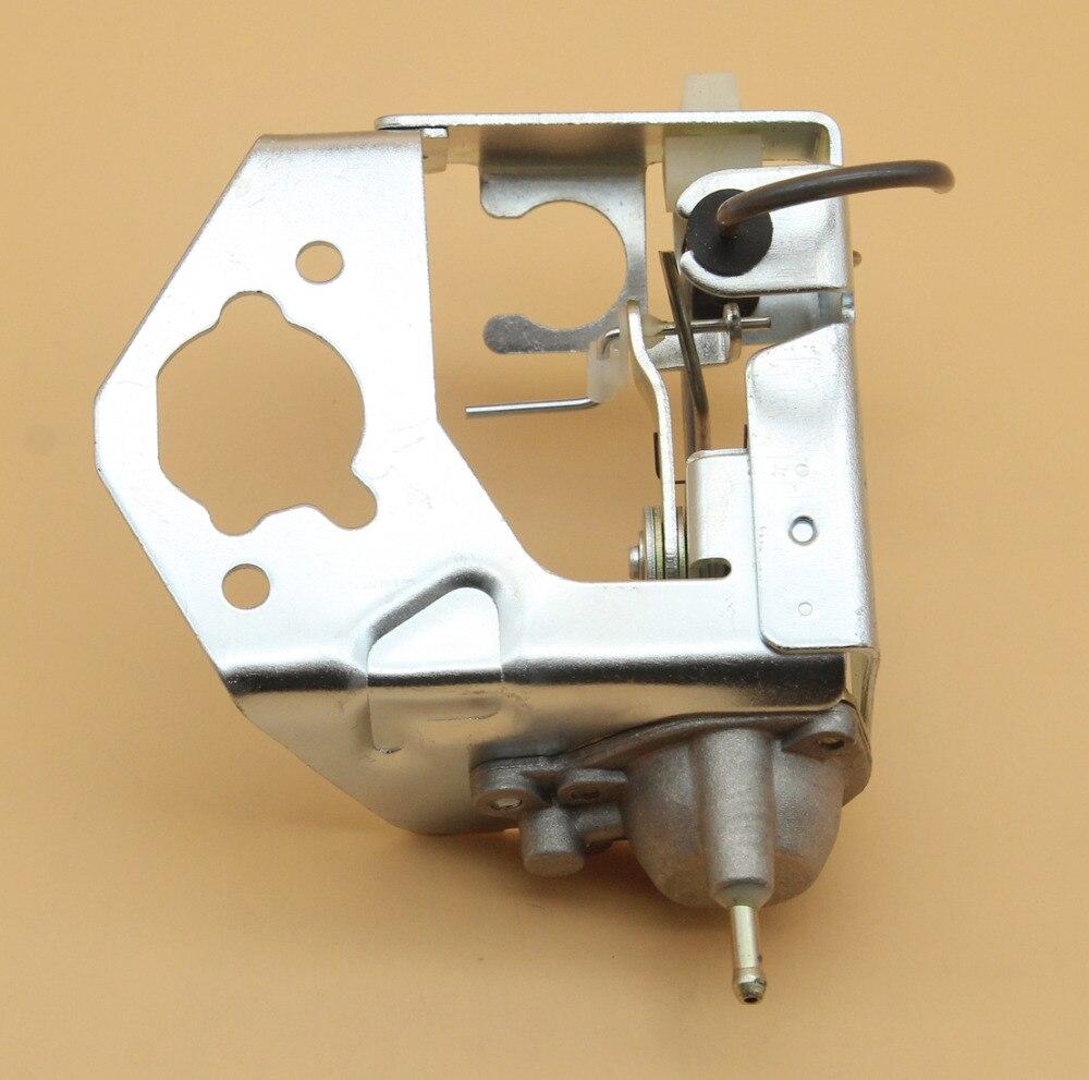 Vergaser Auto Drossel Ventil Regierungs Pumpe Dämpfer Halterung Für HONDA GX390 GX420 GX 390 420 Chinesischen 188F 190F Motor Generator