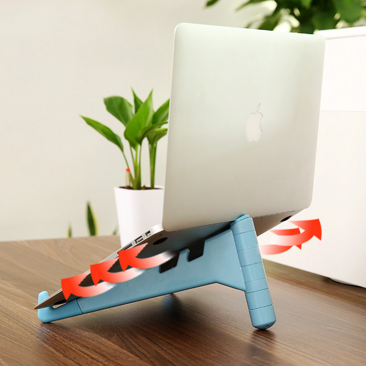 Tablet Stand cell phone holder notebook table desk stand for ipad Macbook samsung smart phone