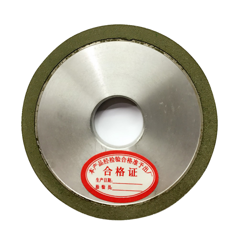 JLI PDX Degree Diamond Wheel 75mm 1 PCS Grinding Dish Wheels Cutting Saw Blade For Milling Cutter Tool Power Tool Accessories