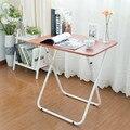 Instalação gratuita de grande porte-apartamento simples mesa mesa dobrável