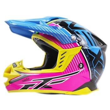 NEXX Off Road Motorcycle helmet Dirt Bike helmet ATV UTV Rally motorbike helmet