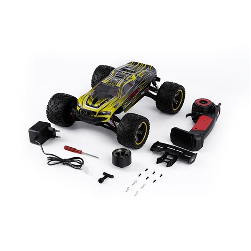 GPTOYS S912 RC Voiture Sans Fil 2.4G RC off-Road Racing Car 1:12 Échelle Électrique Voitures