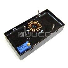 Power Supply Module/Adjustable Voltage Regulator DC 2.5~25V to 4~25V 5A Boost Converter DC 5V 12V 24V Adapter/Laptop Charger