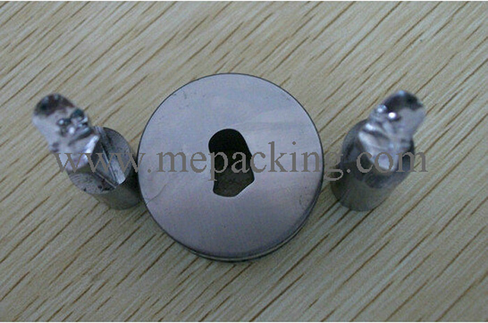 Punch & Die for TDP Single Punch Tablet Press