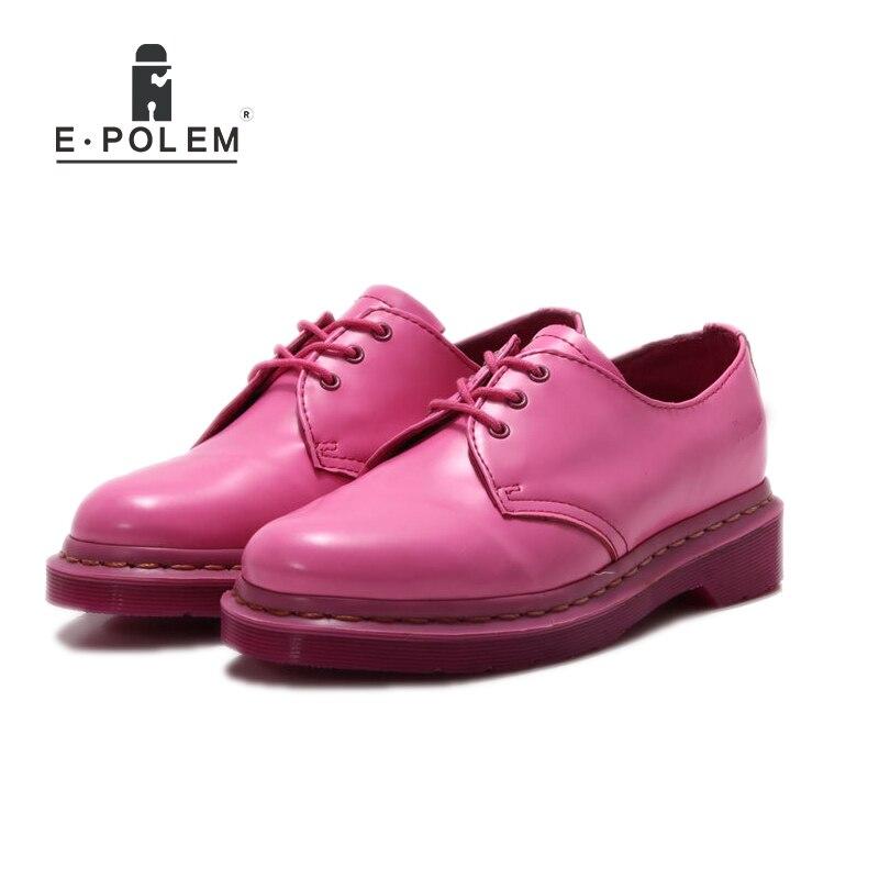 Туфли-оксфорды из натуральной кожи для Для женщин Красная роза Женские туфли на плоской подошве мокасины замшевые женские повседневные пла...