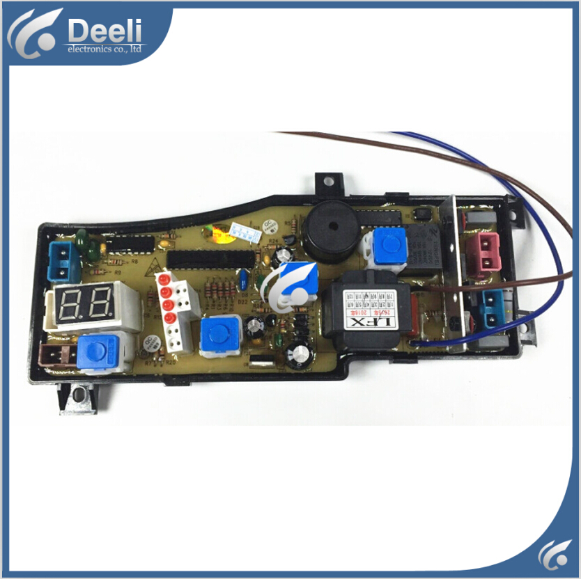 100% tested for haier washing machines accessories pc board motherboard XQB4520A  XQB5020QD XQB4520A on sale 100% tested for washing machines board xqsb50 0528 xqsb52 528 xqsb55 0528 0034000808d motherboard on sale