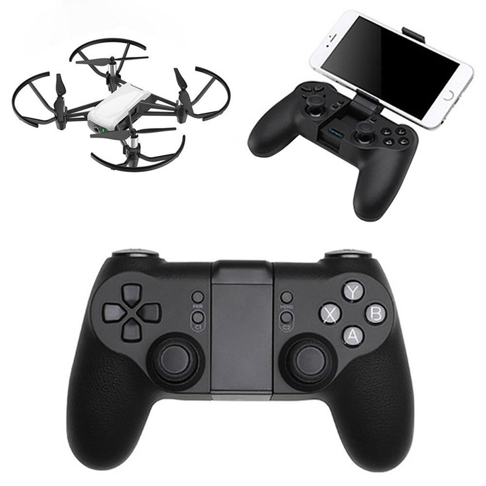 T1d manette de commande à distance pour DJI Tello Drone ios7.0 + Android 4.0 + 6J11 livraison directe