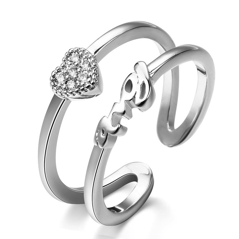 Ring Gold United Silber 4