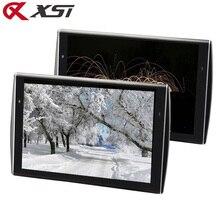 XST 2PCS 11.6 pollici Ultra sottile Auto Poggiatesta Monitor HD 1080P Lettore Video Schermo LCD MP5 Con USB/SD/HDMI/FM/Altoparlante