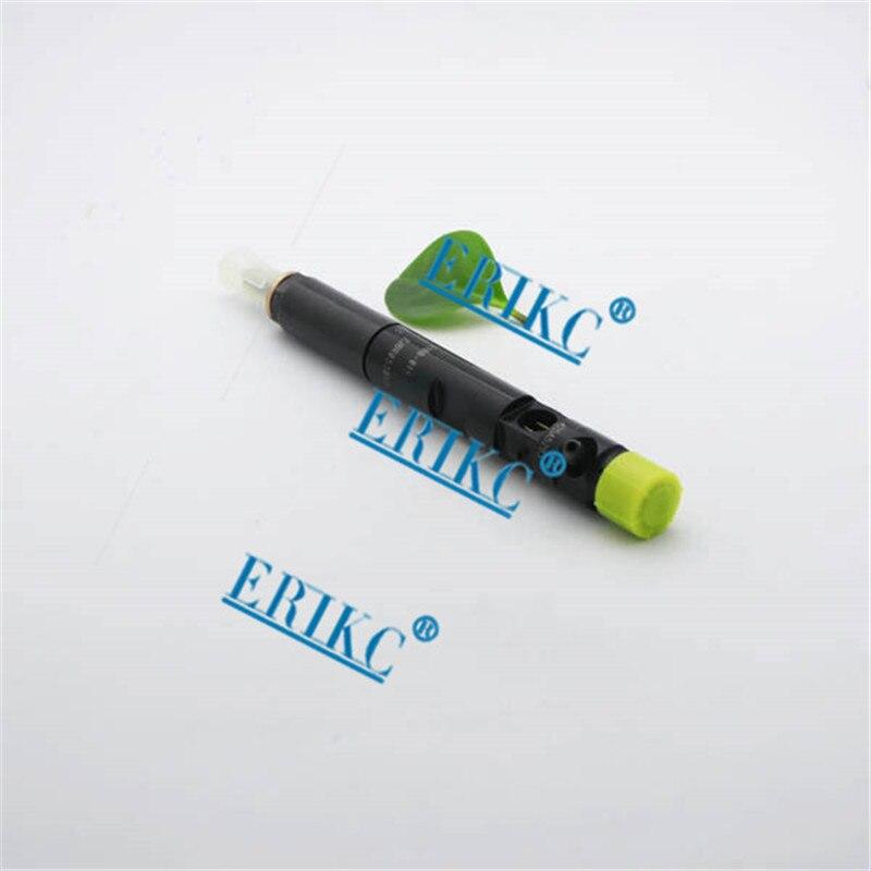 ERIKC EJBR02601Z (A6650170321) Original Common Rail Injector A6650170121 R02601Z 2601Z for SSANGYONG Kyron Rodius Stavic 2.7L