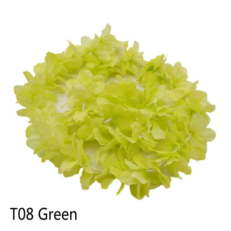 8 green