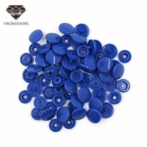 20 комплектов KAM T5 12 мм круглые пластиковые застежки кнопки застежки пододеяльник лист кнопка аксессуары для одежды для детской одежды Зажимы - Цвет: B58