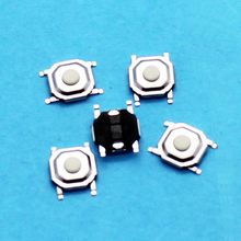 4x4x1.5mm Waterpfoof Tắc Tactile Nút SMD Tact Đổi 4*4*1.5mm(China)