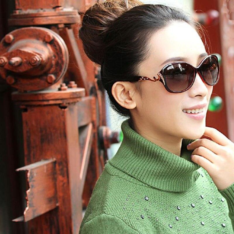 DANKEYISI Gafas de sol polarizadas calientes Mujeres Gafas de sol - Accesorios para la ropa - foto 3