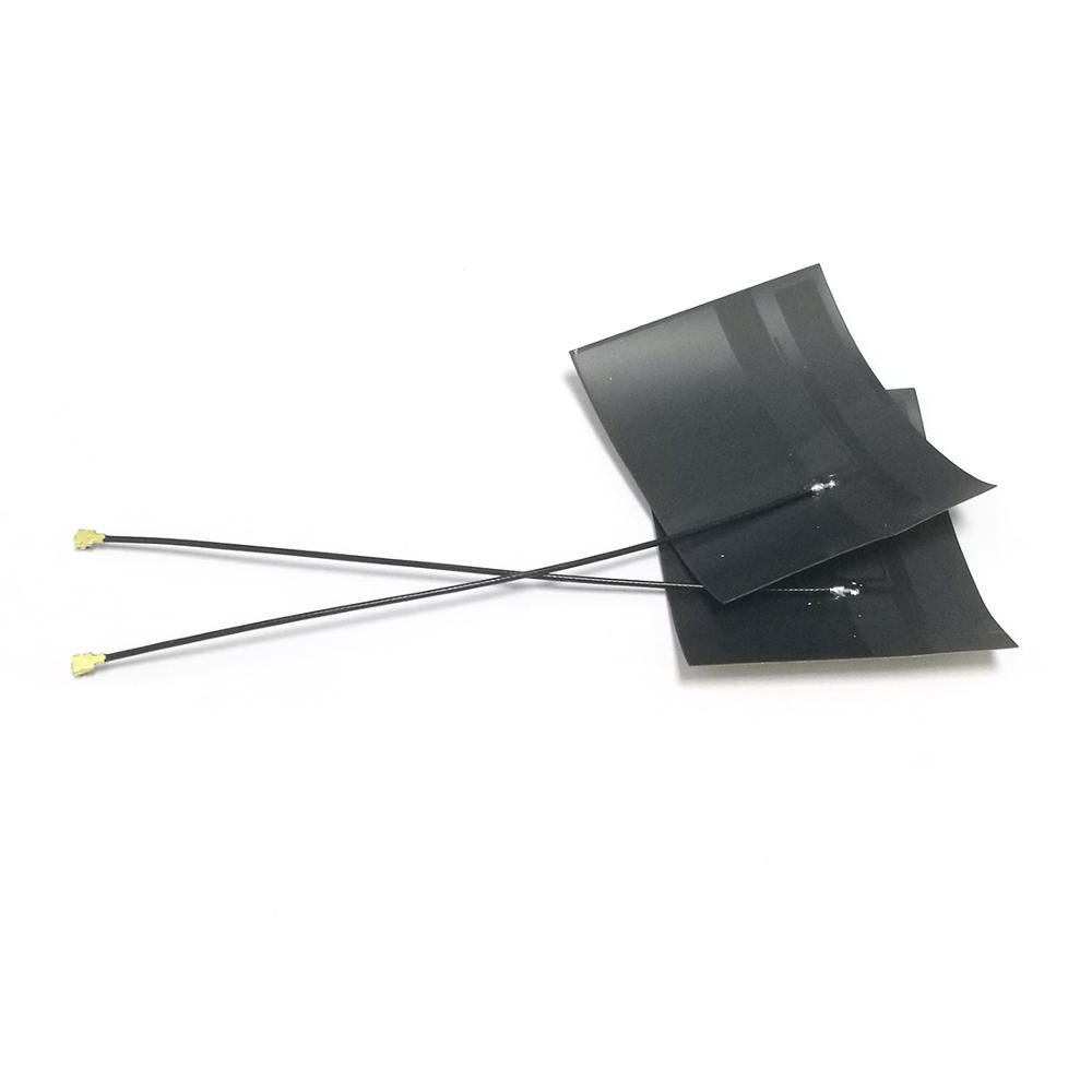 1PC LTE 4G 3G GSM GPRS 2G Full Frequency 8dbi High Antenna Wireless Internal FPC Soft Aerial 60x50mm NEW