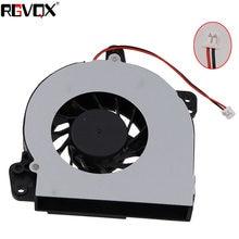 Новый ноутбук вентилятор охлаждения для hp 500 c700 dfb451005m20t