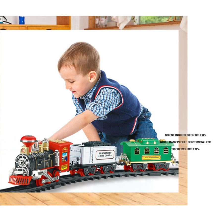 Remote-Control-Conveyance-Car-Electric-Steam-Smoke-RC-Train-Set-Model-Remote-Electric-Control-Toys-gift-for-children-TX4-4