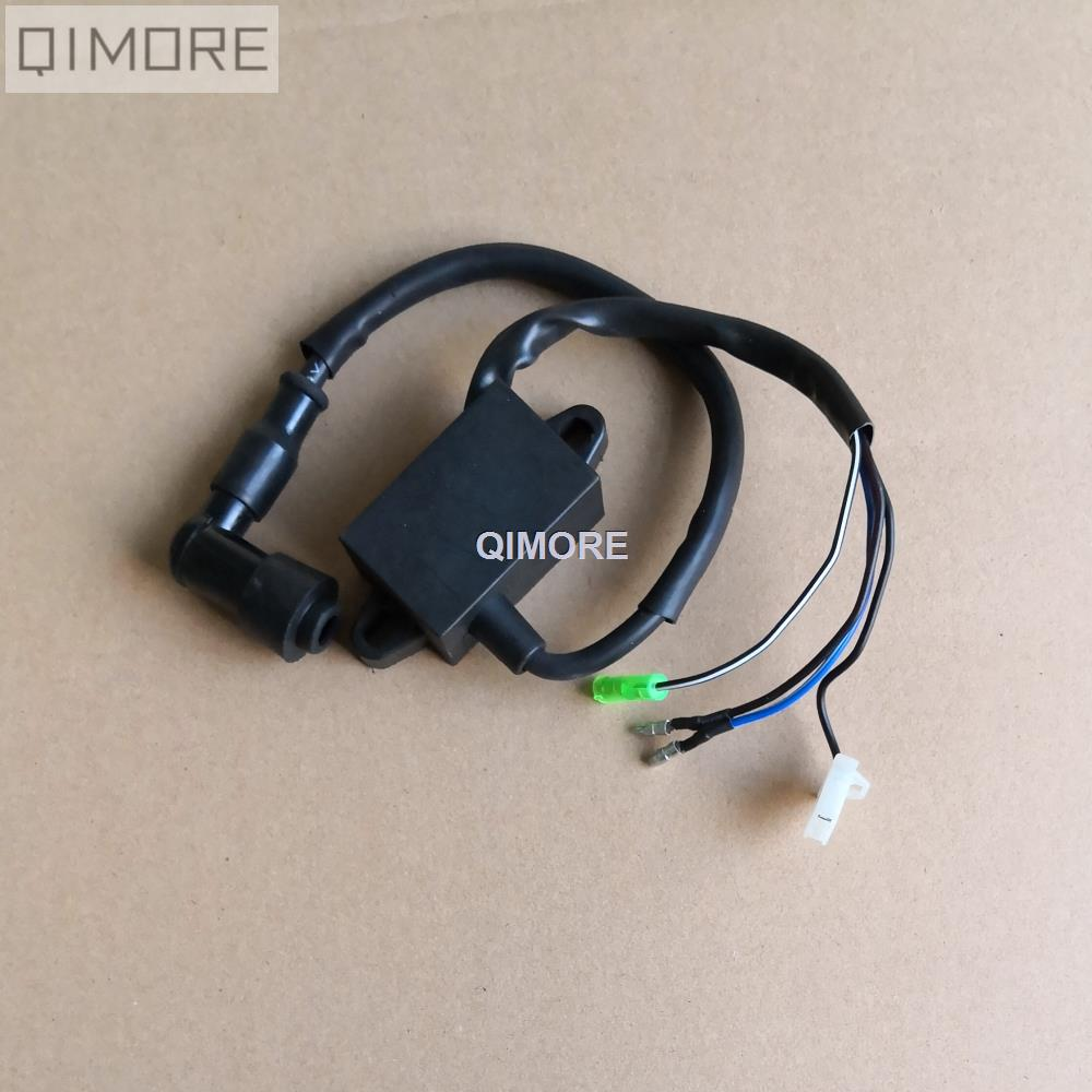 small resolution of integrated cdi and igniton coil for scooter 1pe40qmb minarelli 50 jog 50 90 cc cw50 cy50
