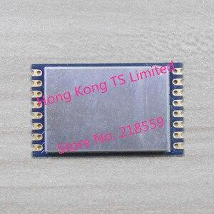 Image 3 - VT CC1120PL 433Mhz 狭帯域デジタル SPI インタフェースチップ型工業用グレード 3000 メートル RF モジュール CC1120