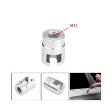 M12 screw tips for slide hammer and dent lifter good for DIY pdr tools car dent repair accessory accessory tips