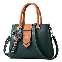 MONNET CAUTHY 2018 New Bags Female Classic Chic Style Fashion Ladies Handbags Color Brown Black Green Wine Red Crossbody Totes