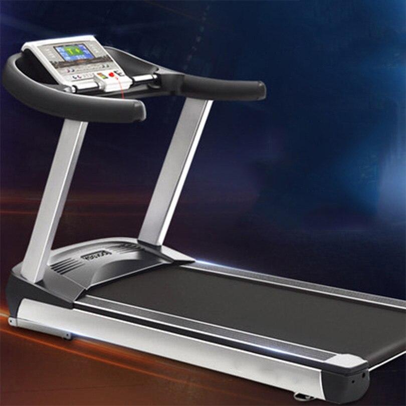 CHISLIM 6.0HP Treadmill Ticarət Yolunda Gedən Maşın Ətraf - Fitness və bodibildinq - Fotoqrafiya 6