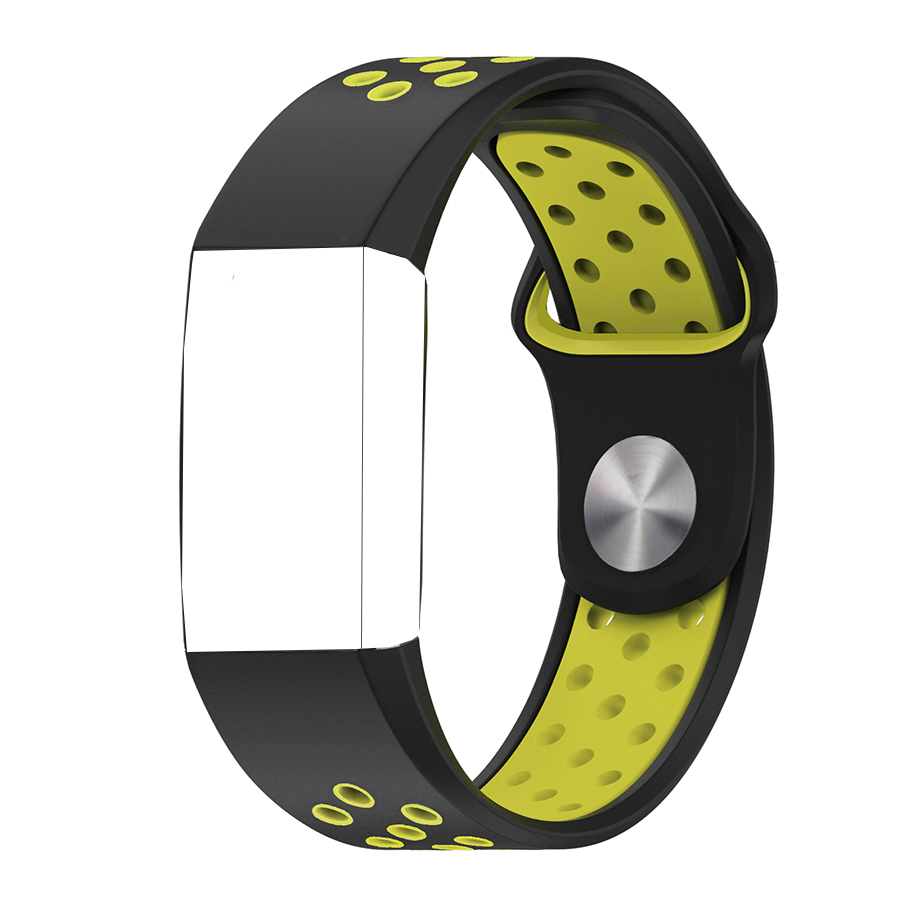 Sport Silicone Band for Fibit Charge 2 Smart Wristbands Replacement Watchband For Fitbit Charge 2 Bracelet Smart Accessories 3