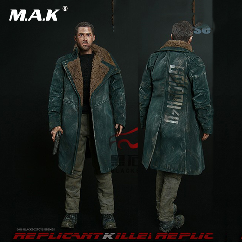 For set action figrue doll BLACKBOX BB9005S 1/6 Guess Me Series The male Killer Figure Old Version ToyFor set action figrue doll BLACKBOX BB9005S 1/6 Guess Me Series The male Killer Figure Old Version Toy