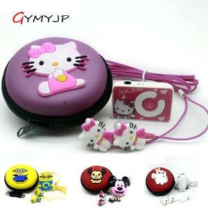 new mini clip hello Kitty MP3