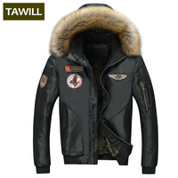 TAWILL 2017 Nen Winter Jacket Men Military Army Soldier Air Force One Men S Jacket Parkas