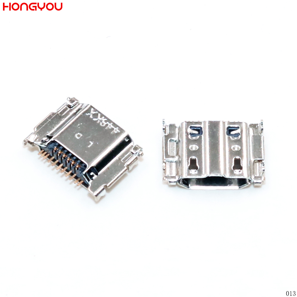 10PCS For Samsung Galaxy S3 S III I9300 GT-i9300 I9305 I939 I535 I747 L710 T999 USB Charge Jack Socket Charging Port Connector