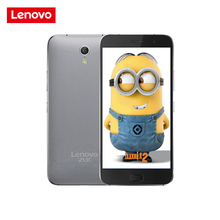"Original Lenovo ZUK Z1 Z1221 3G RAM 64G ROM Global Version Quad Core Snapdragon 801 FDD-LTE 4G 4100mAh 5.5 "" 13.0MP Mobile Phone"