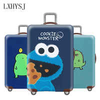 New Thicken Luggage Protective Covers Elasticity Luggage cover For 18-32 inch Suitcase Case Dust cover Travel accessories