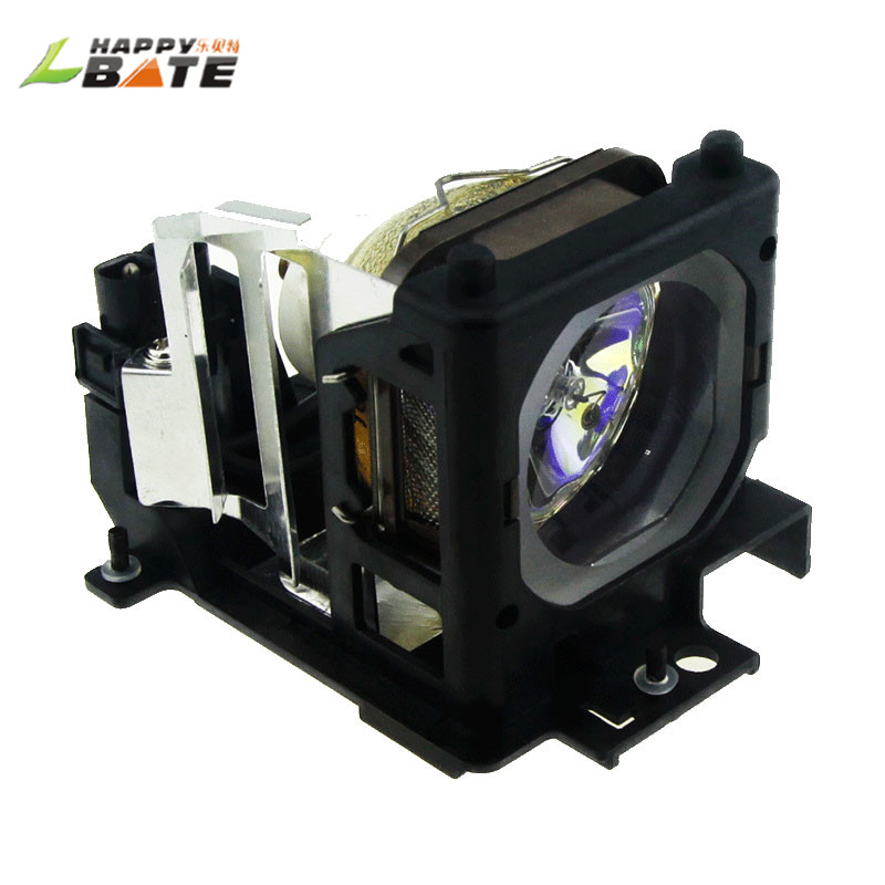 HAPPBATE DT00671 Replacement Projector bare Lamp for CP-HS2050 / CP-HX1085 / CP-HX2060 / CP-S335 / CP-S335W / CP-X335 dt00671 replacement projector lamp with housing for hitachi cp hs2050 cp hx1085 cp hx2060 cp s335 cp s335w cp x335