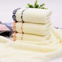 Nano из микрофибры, быстросохнущее чистки лица полотенце из микрофибры водопоглощение без запаха для ванной чистке впитывающее полотенце A10967