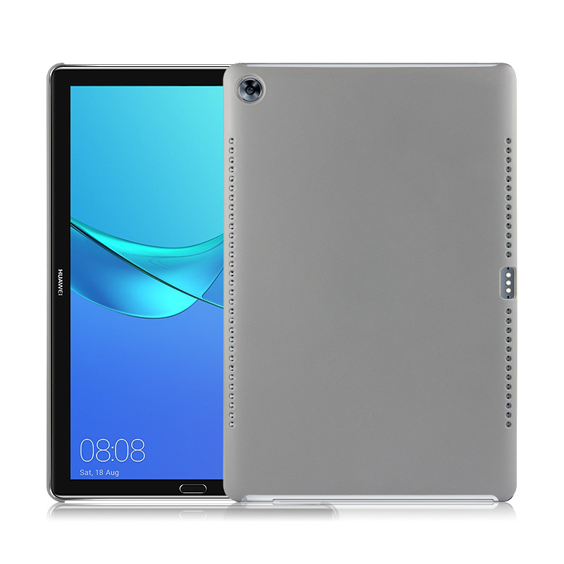For Huawei MediaPad M5 Pro 10.8 Back Case M5pro Protective Cover Shell For Huawi Mediapad M5 10.8 inch Tablet Protector Covers
