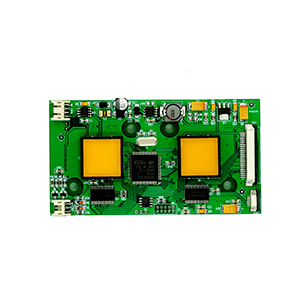 Elevator outbound board HIB-100A 5P1M1212P001-C UCE1-311C1