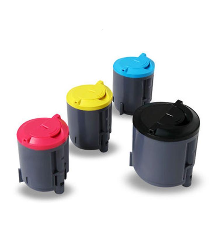 1 pack CLP300 Black Toner fits Samsung CLP-300 N CLX-3160FN CLX-2160N Printer